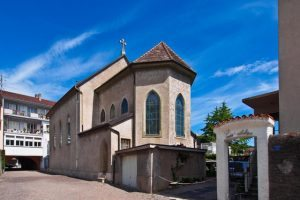 paroisse rolle 300x200 - Discover the most beautiful churches in the region!