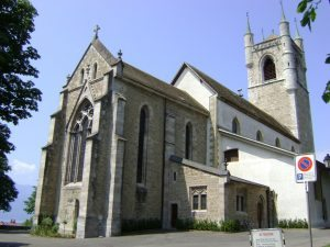 vevey ext 300x225 - Discover the most beautiful churches in the region!