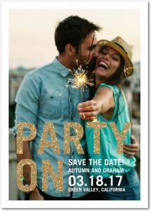 37db1b015a82eb7e9e023fd3453b8bf7 215x300 - Save the date, invitations, thank you cards and stationery: we give you the best ideas!