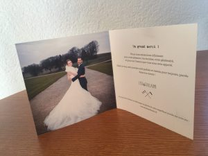 img 0172 300x225 - Save the date, invitations, thank you cards and stationery: we give you the best ideas!