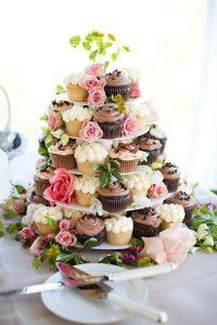 piecemonteecupcakes 200x300 - Le célèbre gâteau des mariés ... une tradition?