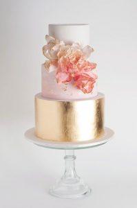 weddcake 199x300 - Le célèbre gâteau des mariés ... une tradition?