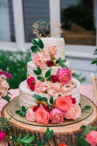 wedding cake 200x300 - Le célèbre gâteau des mariés ... une tradition?