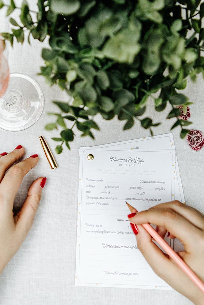 livredor2 - Avez-vous pensé à uneanimationpendant votre mariage ?