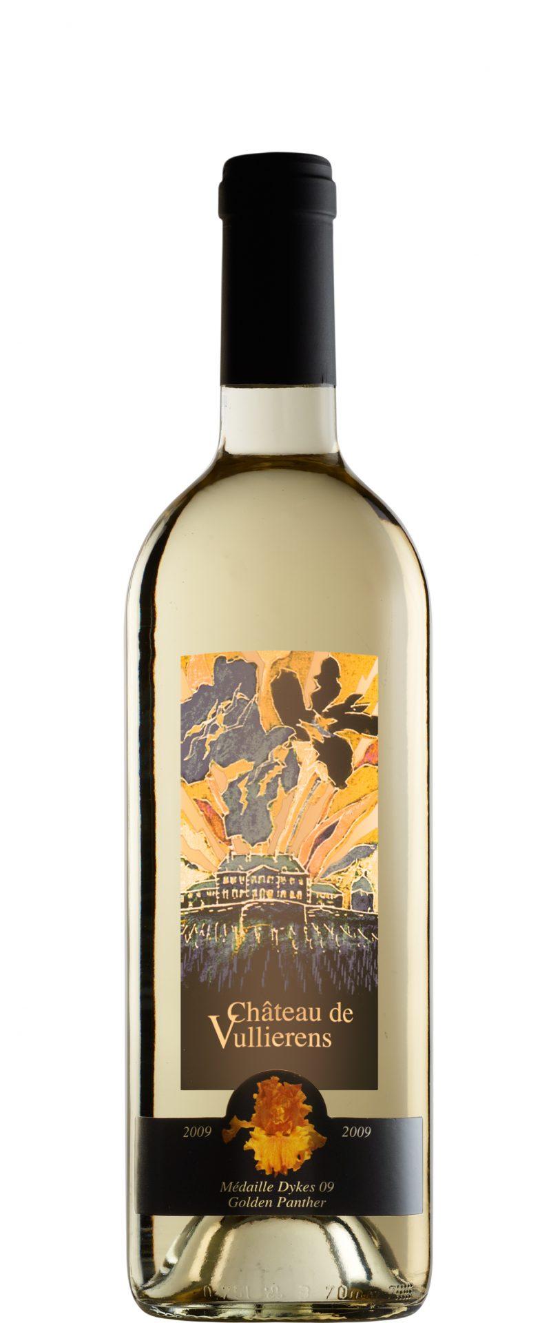 vin blanc 2009 wht - Le domaine