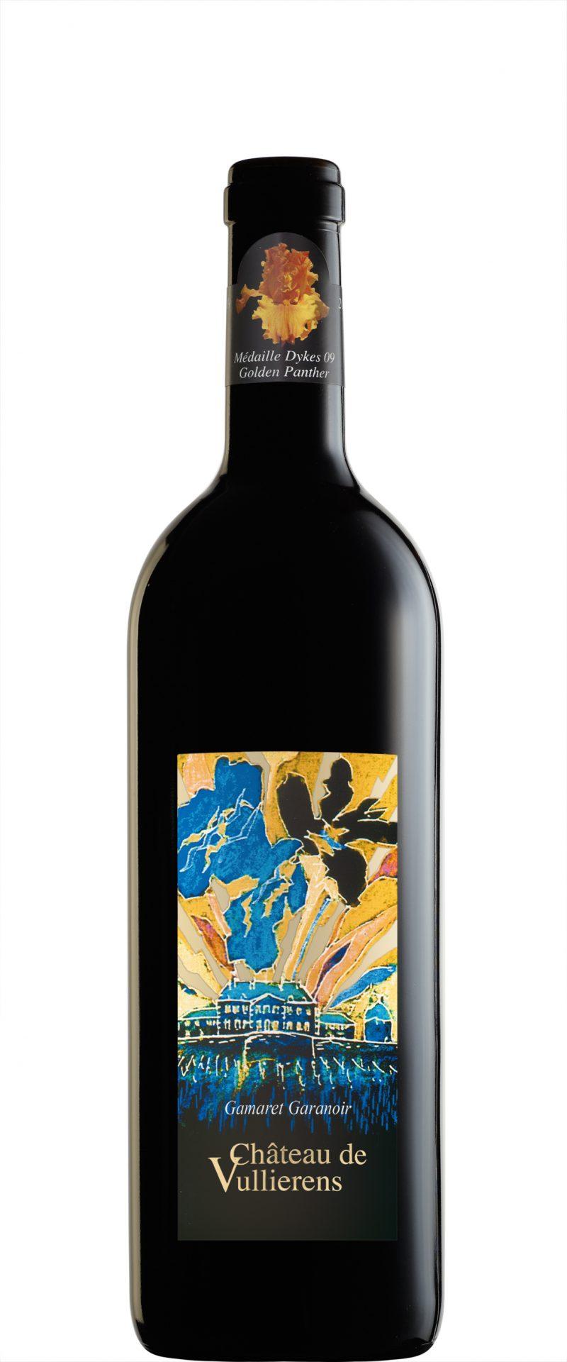 vin gamaret garanoir wht - Le domaine