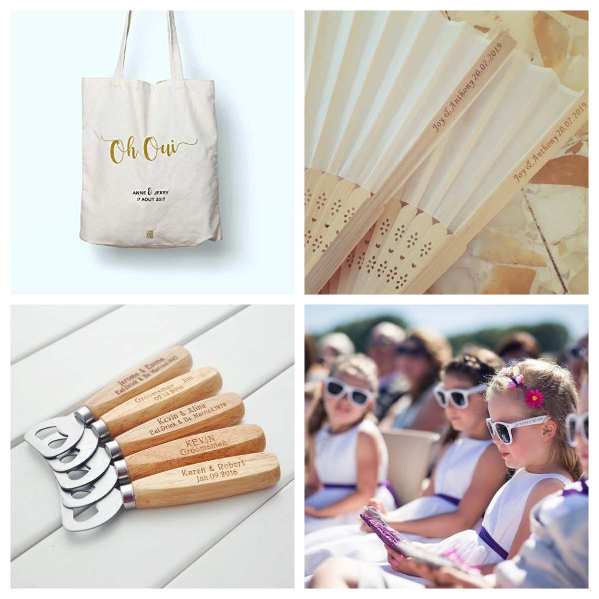Unknown 2 1 - In Summer - Brighten your wedding with the soft rays of the sun!