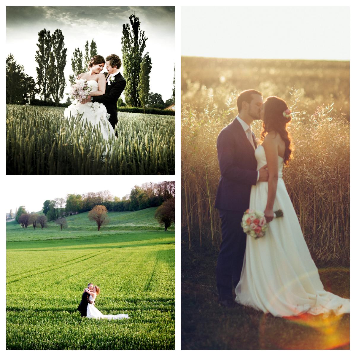 Unknown 2 - En été - Parez votre mariage des doux rayons du soleil !